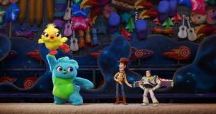 Toy Story 4 photo 3