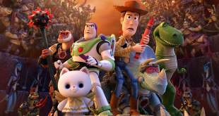 Toy Story 4 photo 5