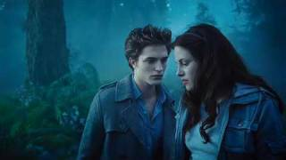 Twilight, chapitre 1 : Fascination Bande-annonce (3) VO
