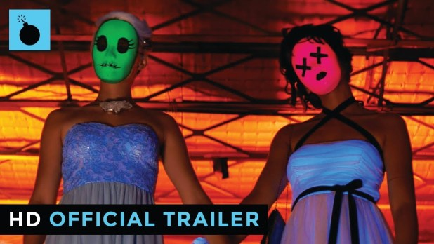 Tragedy Girls Bande-annonce VO