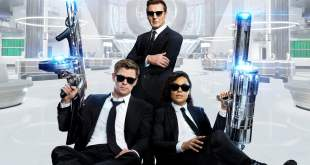 Men in Black : International photo 4