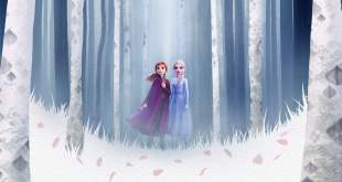 La Reine des neiges 2 photo 4
