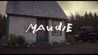 Maudie Bande-annonce (2) VO