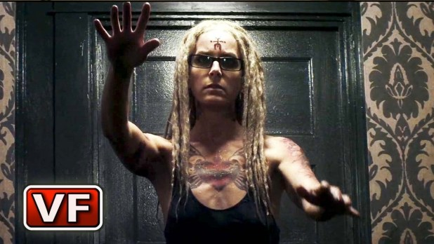 The Lords of Salem Bande-annonce (2) VF