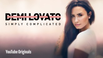 Demi Lovato: Simply Complicated Extrait VO