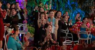 Crazy Rich Asians photo 4