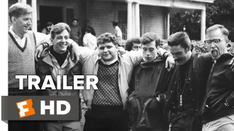 Drunk Stoned Brilliant Dead: The Story of the National Lampoon Bande-annonce VO
