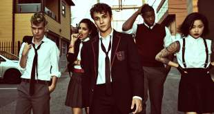 Deadly Class photo 5