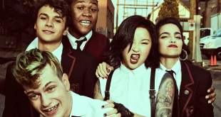 Deadly Class photo 6
