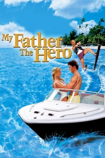 My Father the Hero