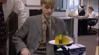 The Office Bande-annonce VO