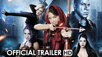 Avengers Grimm Bande-annonce VO