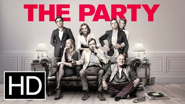 The Party Bande-annonce VO