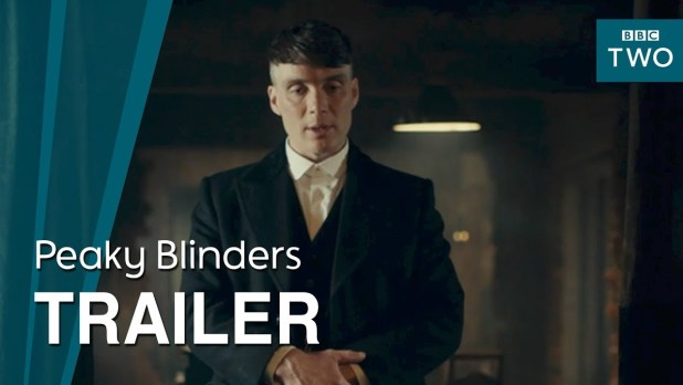 Peaky Blinders - Saison 4 Bande-annonce VO