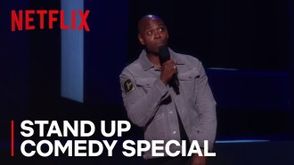 Dave Chappelle: The Bird Revelation Bande-annonce VO