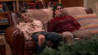 The Big Bang Theory Bonus (5) VO