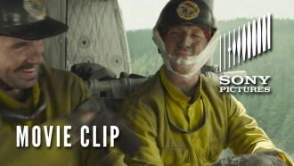 Only the Brave Extrait (2) VO