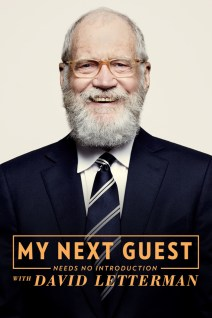 """My Next Guest Needs No Introduction with David Letterman - """"It's a Whole New Ball Game Now"""""""