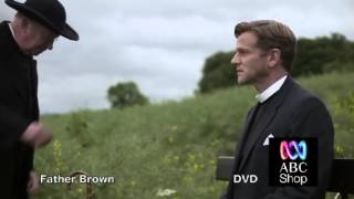 Father Brown Bande-annonce VO