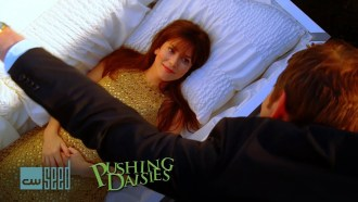 Pushing Daisies Bande-annonce VO
