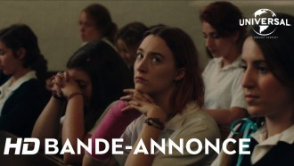 Lady Bird Bande-annonce VOST