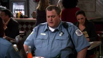 Mike & Molly Bande-annonce VO