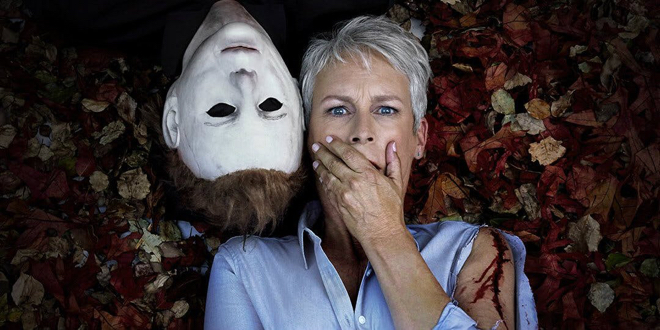 Halloween : Jamie Lee Curtis a terminé le tournage du film.