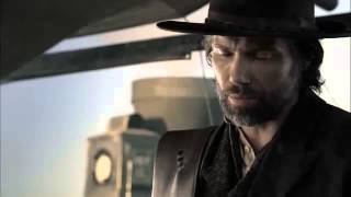 Hell on Wheels : L'Enfer de l'Ouest   Bande-annonce VO