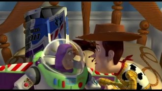 Toy Story Teaser VO