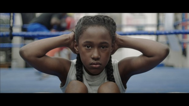 The Fits Bande-annonce (2) VO