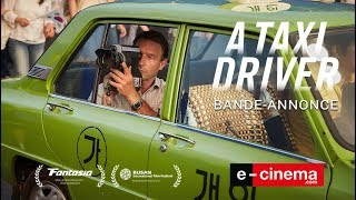 A Taxi Driver Bande-annonce VF