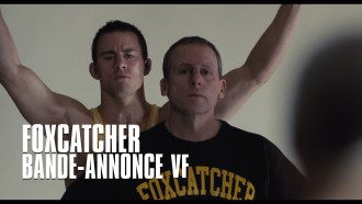 Foxcatcher Bande-annonce (3) VF