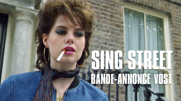 Sing Street Bande-annonce (2) VOST