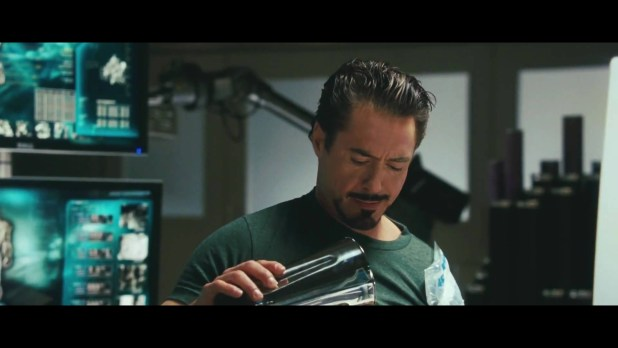 Iron Man Bande-annonce (2) VO