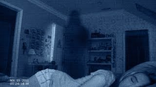 Paranormal Activity 4 Bande-annonce (3) VF