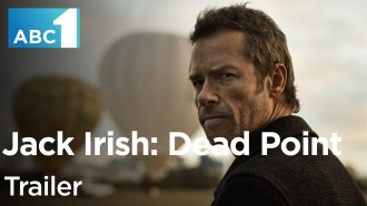 Jack Irish: Dead Point Bande-annonce VO