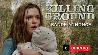 Killing Ground Bande-annonce (2) VOST