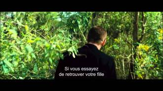 Oldboy Bande-annonce (3) VOST