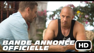 Fast & Furious 6 Bande-annonce (2) VF