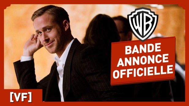 Crazy, Stupid, Love. Bande-annonce (2) VF