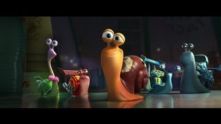 Turbo Bande-annonce (5) VOST