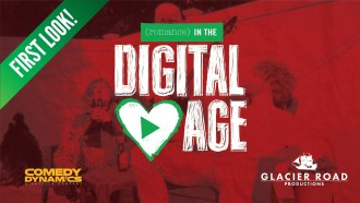 (Romance) in the Digital Age Teaser VO