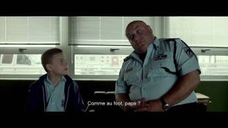 Big Bad Wolves Extrait VF