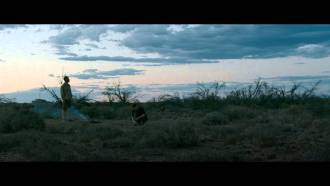 The Rover Bande-annonce (3) VF