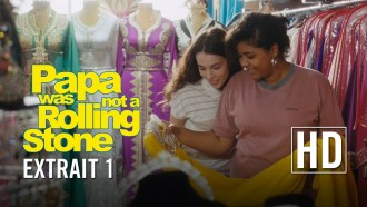Papa Was Not a Rolling Stone Extrait VF