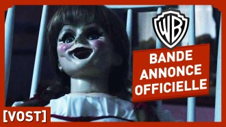 Annabelle Bande-annonce (4) VF