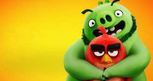 Angry Birds : Copains comme cochons photo 6