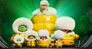 Angry Birds : Copains comme cochons photo 11