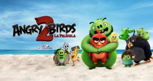 Angry Birds : Copains comme cochons photo 12