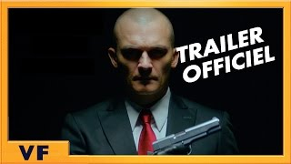 Hitman : Agent 47 Bande-annonce (6) VF